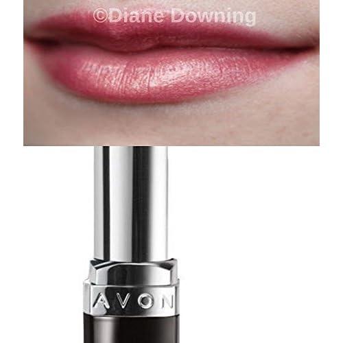 Avon Ultra Colour Rich Lipstick FROZEN ROSE