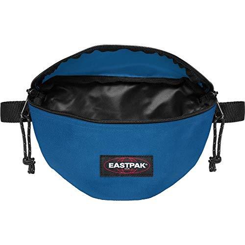 3 liters Urban Blue Blu Eastpak DOGGY BAG Marsupio portasoldi 27 cm