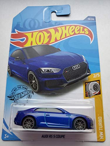hot wheels audi - 8