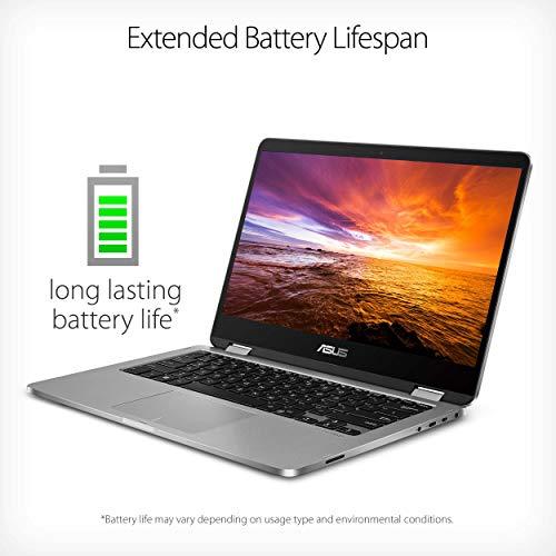 Compare ASUS VivoBook Flip 14 (J401MA-DB02) vs other laptops