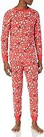 Amazon Essentials Herren Disney Star Wars Marvel Snug-fit Cotton Pajama Sets Pajama-Sets