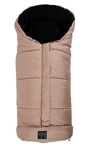 Kaiser Chancelière Iglu Thermo Fleece - Sable