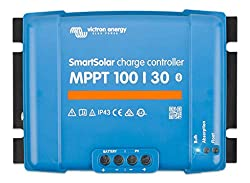 Solar Panels & Charge Controllers |