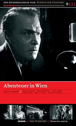 Abenteuer in Wien / Edition Der Standard