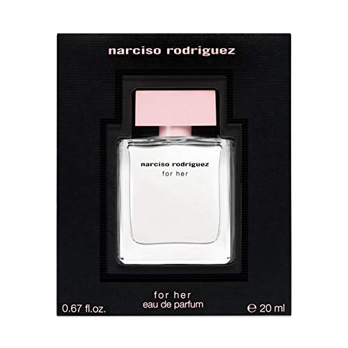 Narciso Rodriguez FOR HER edp vaporizador 20 ml