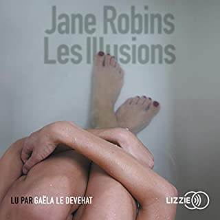 Couverture de Les Illusions