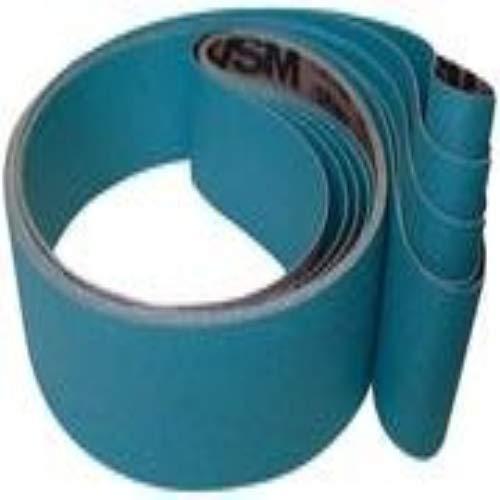 VSM 0007686270120//–/Nastro abrasivo in tessuto di zirconio ceramica, corindone, 13/x 305/mm K 120