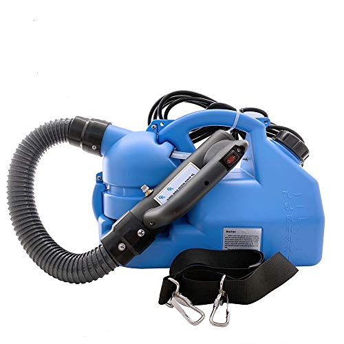 Fogger Machine Atomizer Backpack Sprayer 7L Electric...