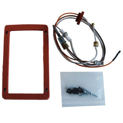 GE OEM Upgraded Replacement Flammable Vapor Sensor 2394556000