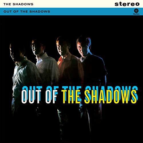 Out of the Shadows (180 Gram + 2 Bonus Tracks) [Vinilo]