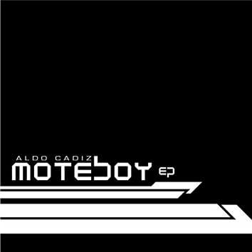 Moteboy