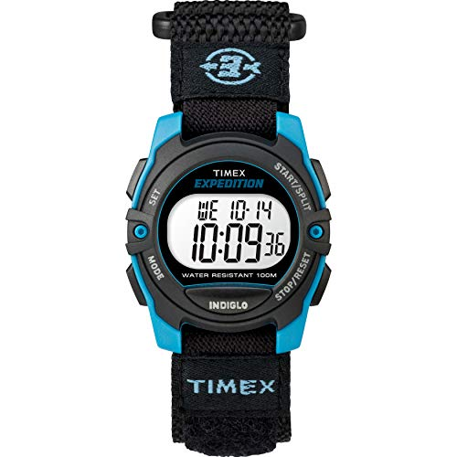 Timex Unisex Erwachsene Digital Uhr TW4B129009J
