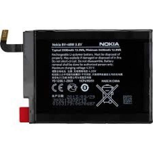 Nokia Batteria Originale per Microsoft Lumia 1520