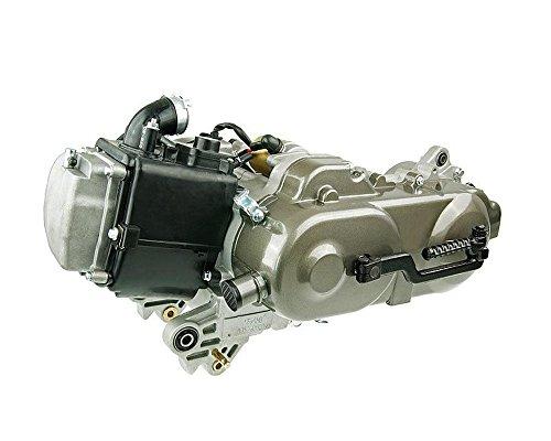 Motor komplett 10 Zoll 50cc GY6 China 4takt 139QMA ohne SLS - AGM-GMX 450 [QM50QT-6A]