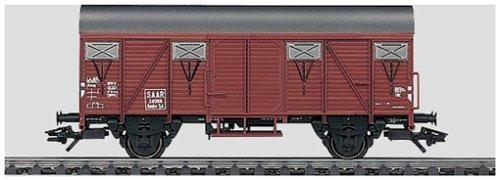 Märklin 46274 - Vagón de mercancía