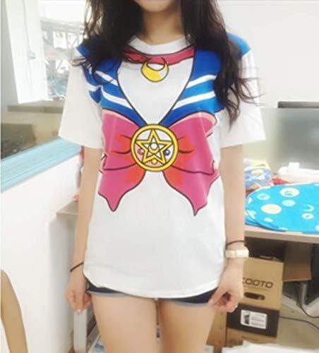 Sailor shirt woman _image2