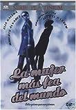 La_mujer_más_fea_del_mundo [Reino Unido] [DVD]