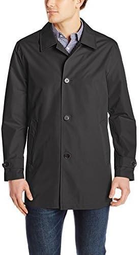 Cole Haan Signature Men's Topper City Rain Coat