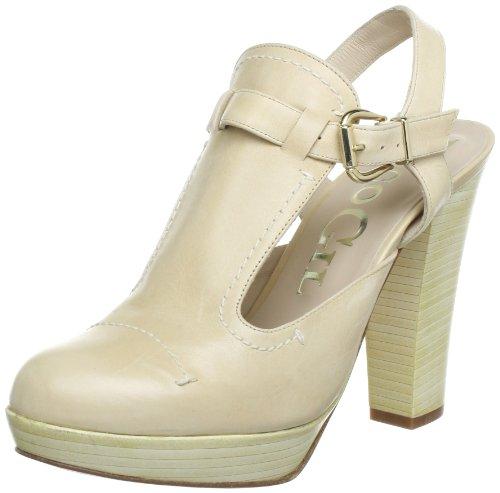 Paco Gil Shoes S.L. Paco Gil Damen P-2446 Pantoletten