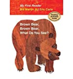 (Brown Bear, Brown Bear, What Do You See?) By Jr. Bill Martin (Author) Hardcover on (Jul , 2010) - Priddy Books - 03/08/2010
