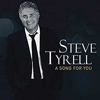 Steve Tyrell - A Song for You Exclusive Gatefold Cover LP vinyl