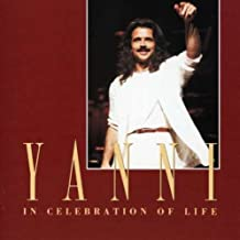 Best yanni in celebration of life Reviews
