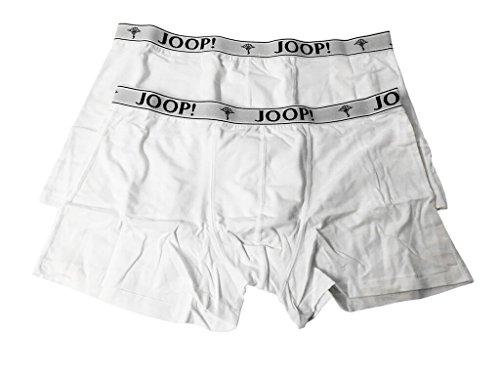 Joop! Boxershorts 2 er Set weiß Gr. XL oder XXL NEU (XXL)