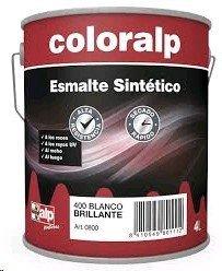 ALP - Coloralp Hochglanz 750 ml - Stahl 403 grau