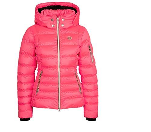 Sportalm Ski-Daunenjacke Kyla Neon pink 38