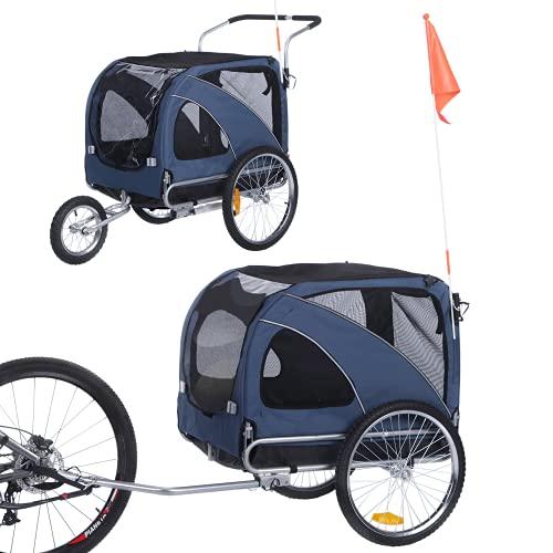 WOEOA -  2-in-1-Kinderwagen,