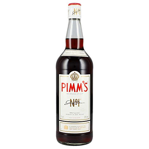 Pimm's Cup No. 1, Gin Likör Liköre (1 x 1.0 l) 680133