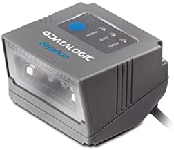 Datalogic Gryphon GFS4400 2D Fixed Mount Area Imager Barcode Reader (Part#: GFS4450-9 ) - NEW