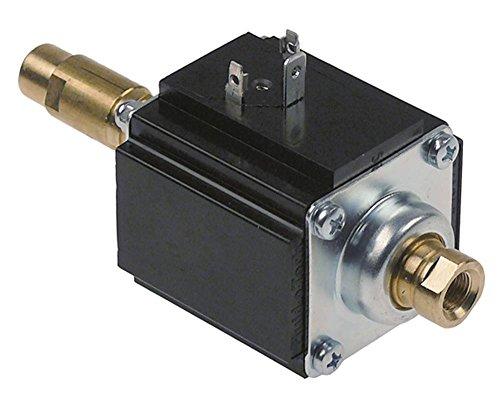 FLUID-O-TECH 1106PAILM1N Bomba vibradora para cafetera Astoria-Cma Argenta, Denise, Divina, CK-CKE, CKE, CK, Wega-CMA 50W