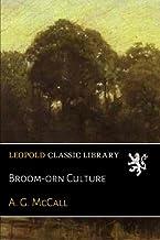 Broom-Сorn Culture