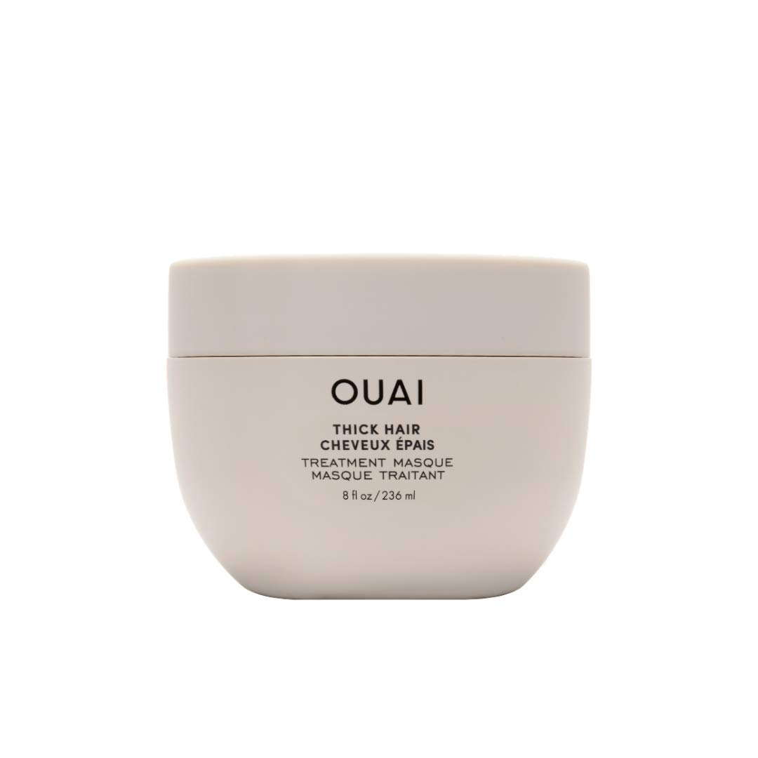 OUAI Treatment Masque. Repair and Sacramento Mall Restore Hair Deeply M with Limited price sale the