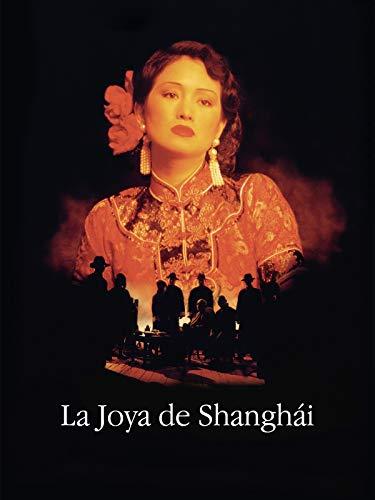 La joya de Shanghái