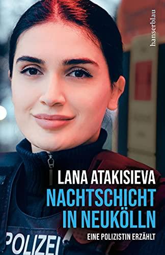 Buchseite und Rezensionen zu 'Nachtschicht in Neukölln' von Lana Atakisieva