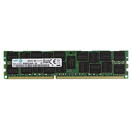 Samsung M393B2G70QH0-YK0 Arbeitsspeicher 16GB (1,4V, 1024Mx4 DR D3 1600)