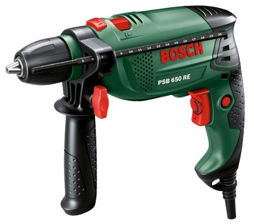Bosch PSB 650 RE Hammer Drill by Bosch