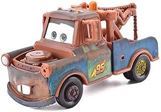 Disney Pixar Cars 2, Exclusive Lights & Sounds Spy Mater, 1:55 Scale