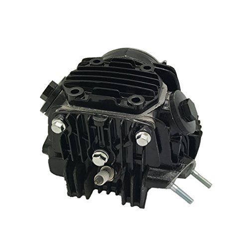 JA-ALL 52.4mm Cylinder Head Assembly for 110cc ATVs