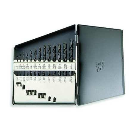 Jobber Drill Set 13 online shopping HSS 2021 new Pack pc -6