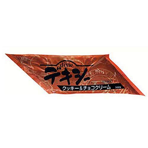 丸和油脂『デキシー クッキー&チョコクリーム』