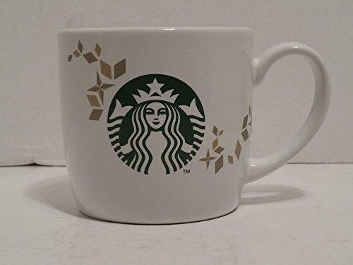 Starbucks Shared Moments Holiday Collection Mug 2013