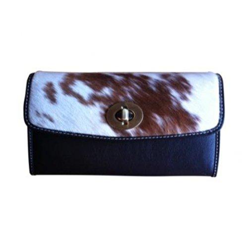 Pampeano ceinture de Polo en cuir Sereno Bleu 34
