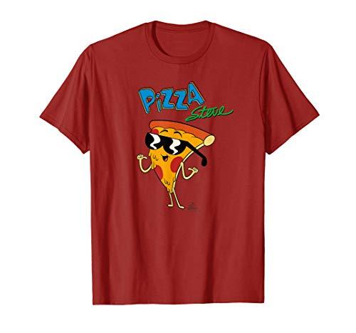 Uncle Grandpa Pizza Steve T-Shirt
