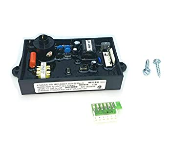 NEW PART  Atwood 93865 Potted Circuit Board With Fuse G6A-6E G6A-7E G6A-8E