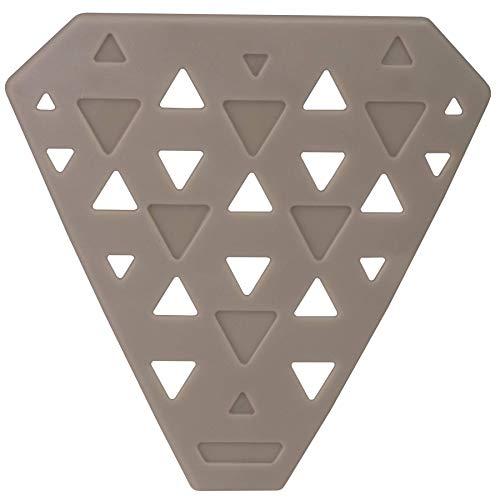 Empire Maskenschutz EVS Airsoft Plate, braun