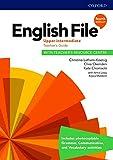 English File: Upper Intermediate: Teacher's Guide with Teacher's Resource Centre