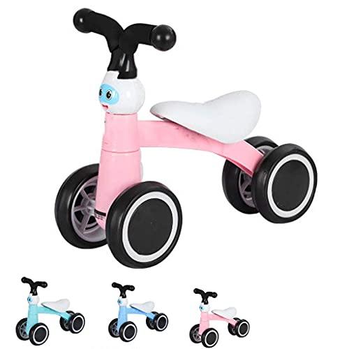 GPWDSN Triciclo portátil Triciclo Triciclo Presente Triciclo Bicicleta de Equilibrio para bebés, Bicicleta de Equilibrio sin Pedales Bicicleta de Entrenamiento de Equilibrio para Caminar Bicicleta